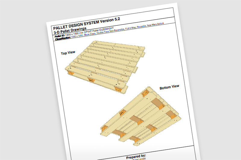 Design & Consultancy for Pallets & Timber Packaging | Shaw ... on Pallet Design  id=40456