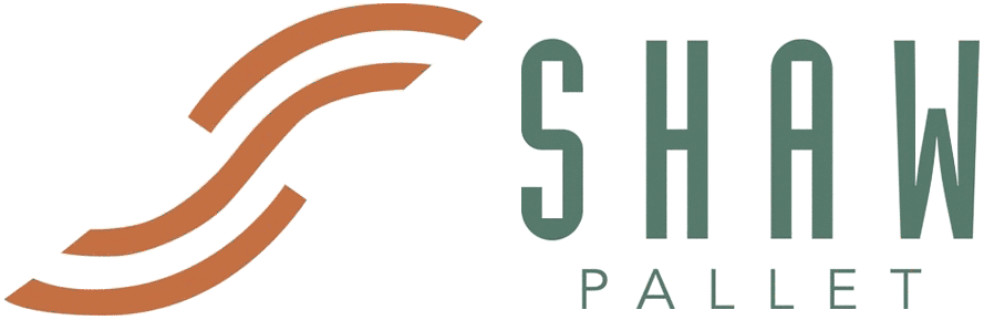 Shaw Pallet (logo)